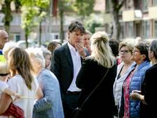 Burgemeester Depla wil gezamenlijke aanpak steekpartijen: 'Het lijkt een groeiend probleem'