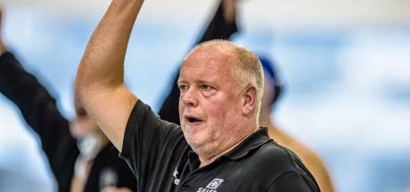 Coach Zeno Reuten was bij BZC een prijzenpakker, nu kan hij weer aan de basis beginnen