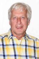 Voorzitter Peter von Meijenfeldt van de Rekenkamercommissie Rijen.