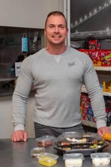 Geen alcoholverkoop meer na 20.00 uur: funest voor de nachtwinkel van Chris die om 22.00 uur opent