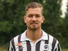 FC Oss versterkt zich per direct met Guyon Philips