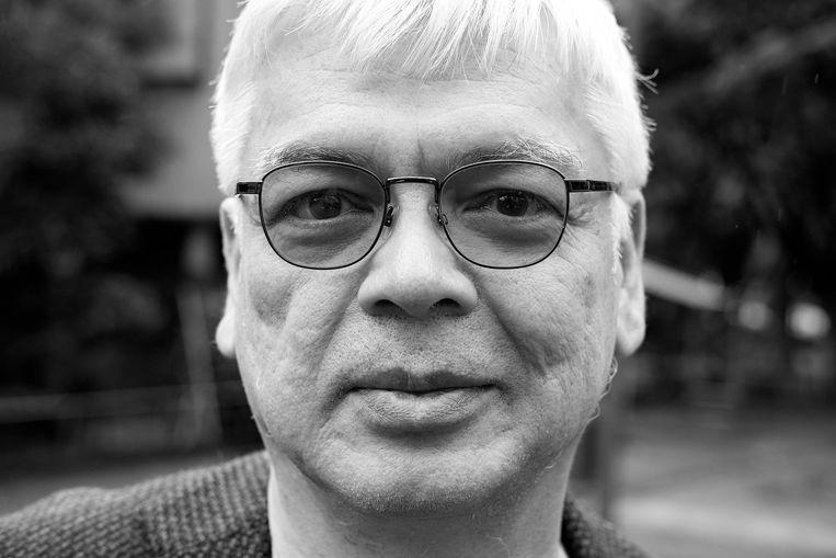 Ronnie Aker, Noorwegen-Japan Beeld Tetsuro Miyazaki