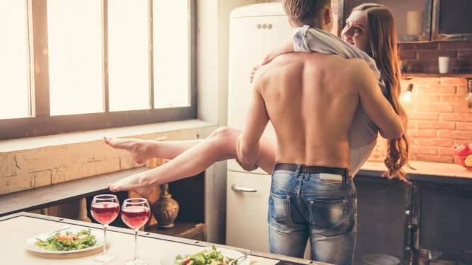 De beste afrodisiaca: van deze voeding krijg je zin in seks