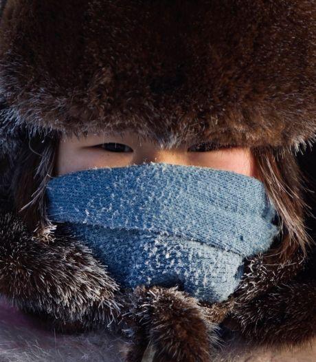"""Le témoignage d'un touriste de l'extrême dans la """"ville la plus froide au monde"""""""