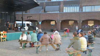 'De MoonlightMaandagen' gaan van start: Wekelijks concerten in openlucht op binnenkoer stadhuis
