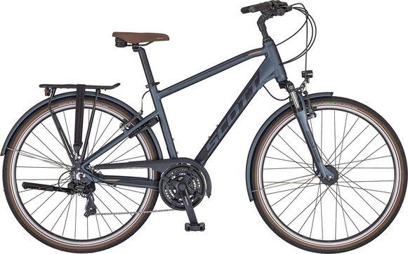De fiets van de vermiste Ilias scott sub comfort men 20