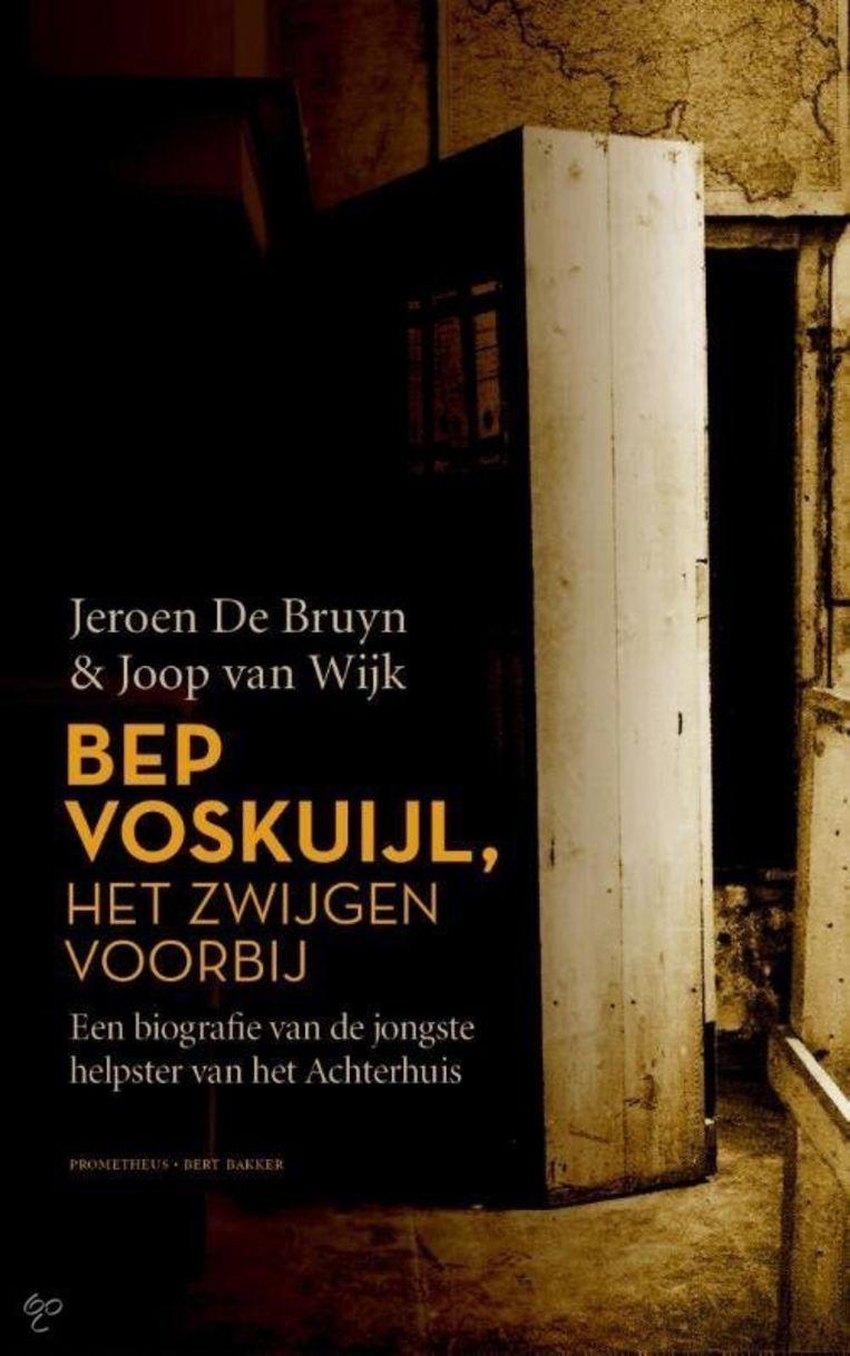 Jeroen De Bruyn, Joop van Wijk. Prometheus/Bert Bakker; € 19,95. Beeld -