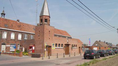 Kerk op Paanders tegen 2025 ontwijd
