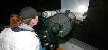 Mini-zonsverduistering niet te zien: bewolking zit kijken naar Mercurius dwars