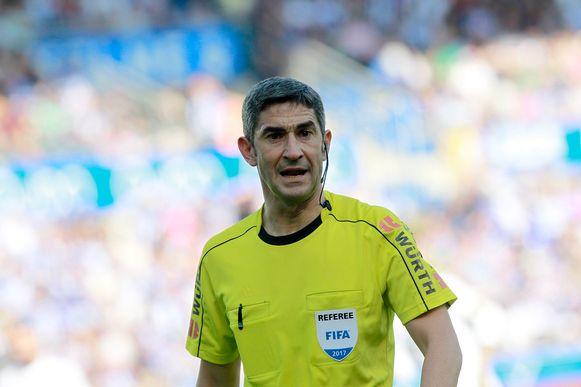 Alberto Undiano Mallenco.