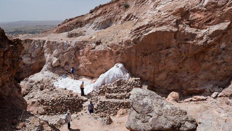 De Vroegste Moderne Mens Komt Uit Marokko Wat Vinden