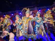 Stadsprins Ludovieckus van Lampegat: 'Dit is fantastisch'