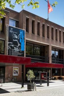 Pas over zes jaar nieuw theater in Den Bosch