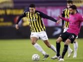 Samenvatting: Vitesse - FC Utrecht