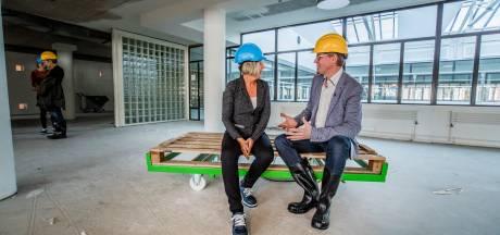 Miljoenenverbouwing Stadhuis Apeldoorn tonnen duurder