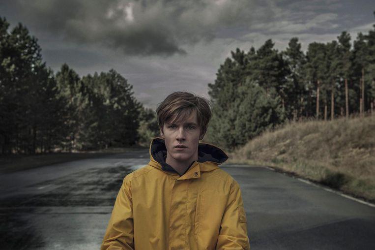 Beeld uit de Duitse Netflix-serie Dark Beeld
