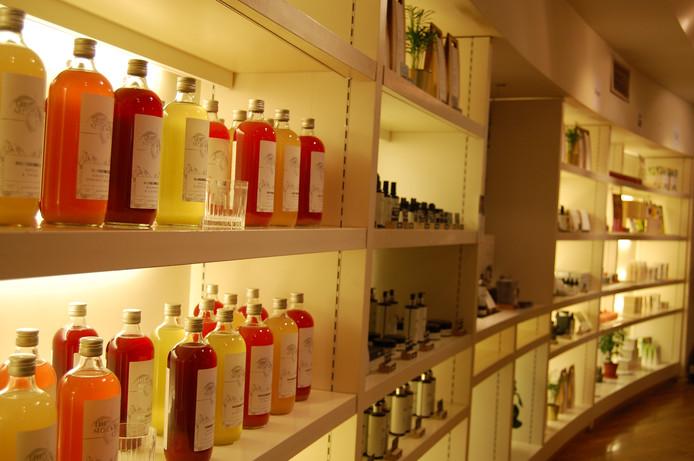 A Better Blend heeft een uitgebreid aanbod aan Belgische merken