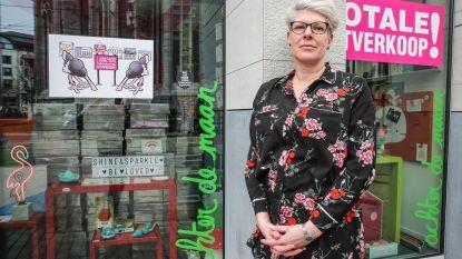 """""""Gent voert struisvogelpolitiek"""""""