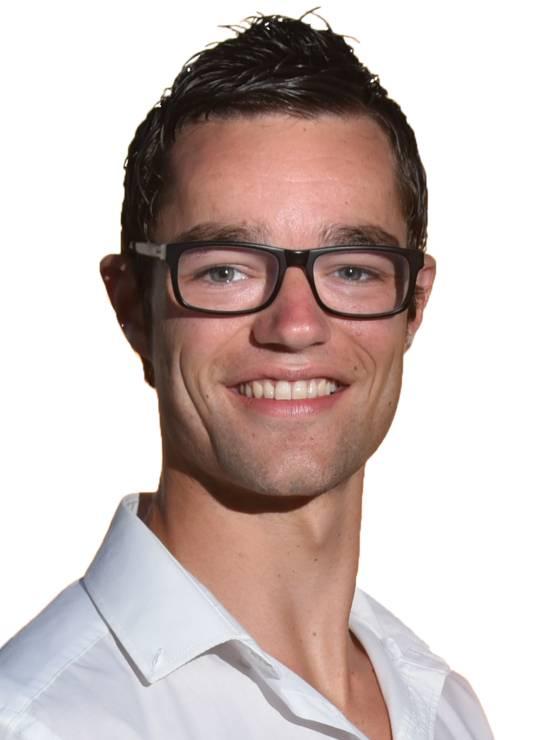 Leroy Seijdel