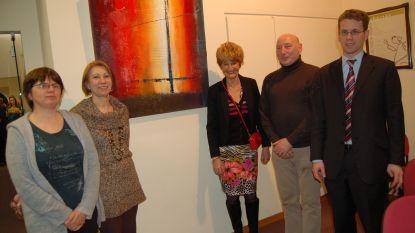 Oproep voor deelname aan kunstroute