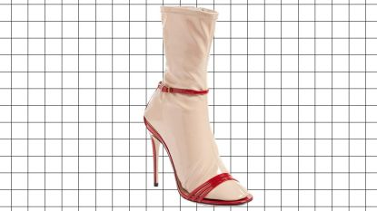 Sokken in sandalen: Gucci verkoopt ze voor 1.000 euro