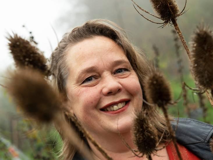 Diana wil de biodiversiteit bevorderen: 'Laat eens onkruid staan in een hoekje van je tuin'