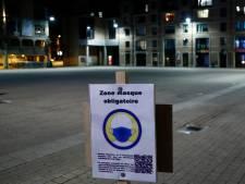 Une trentaine de P.-V. pour tapages nocturnes et rassemblements la nuit dernière à Louvain-la-Neuve