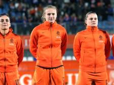 Oranje Leeuwinnen komen voor twee interlands naar Zwolle