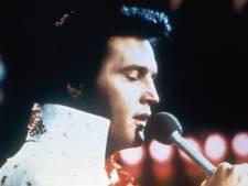 Trump eert Elvis met hoogste onderscheiding