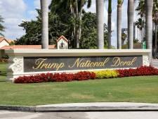 Trump: volgende G7-top toch niet op mijn golfclub