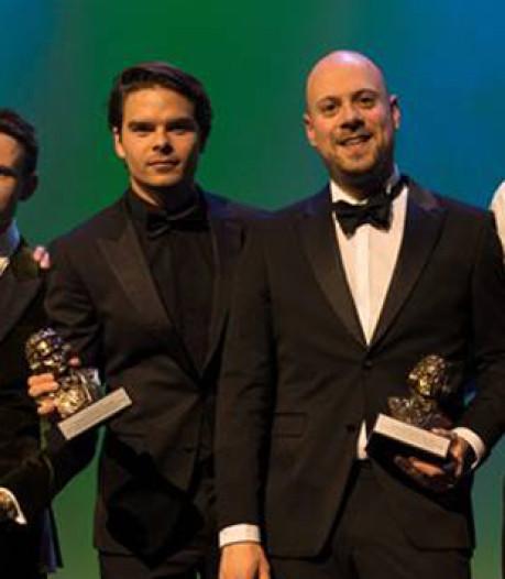 DJ/producer Bart Claessen wint Buma Award met melodie van zeventien jaar oud