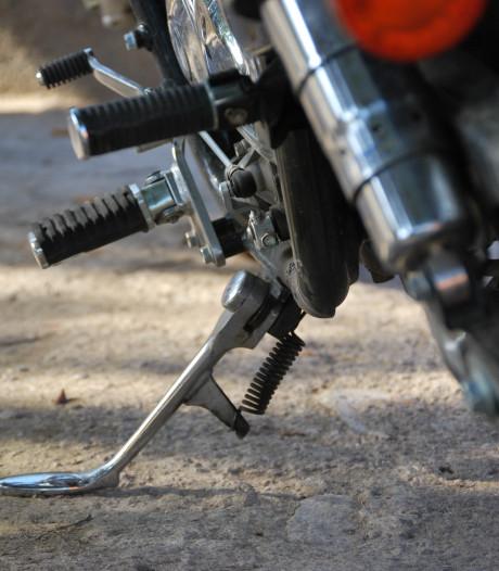 In Breda gestolen motor aangetroffen in Hoeven: man uit Etten-Leur zit vast