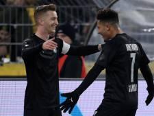 Dortmund haalt uit, Schreuder en Locadia verliezen van Leipzig