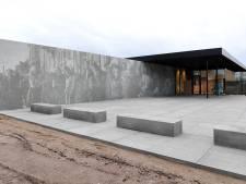 Opening Maczek Memorial Breda weer verzet, nu wordt het oktober