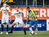 RKC zonder Bilate naar Jong Ajax