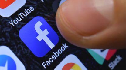 Facebook weet veel meer dan u lief is, ook wie u belt en sms't