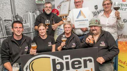 Bierfestival #VANRSL mikt op 2.000 bezoekers