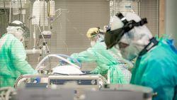 """Van """"geen Covid-patiënten"""" tot """"het begint drukker te worden"""": zo staan de ziekenhuizen uit jouw buurt er momenteel voor"""