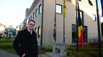 Wordt Alexander Binon (N-VA) eerste Oud-Heverleenaar in het Vlaams parlement?