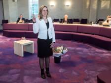 Ruimtelijke ordening (binnen de kom) bij de nieuwe Goirlese wethouder Liselotte Franssen