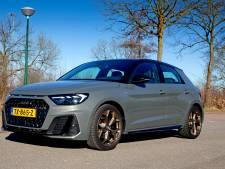 Test Audi A1: de baby is volwassen