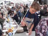 Jongeren organiseren gratis Paaslunch voor ouderen