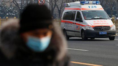 Drie doden tijdens aanval met steekwapen in Chinese supermarkt
