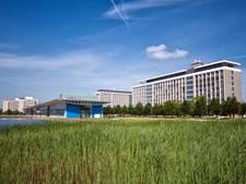 Driessen start auto-service op HTC in Eindhoven