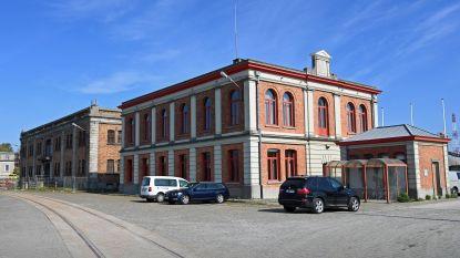 Beschermde gebouwen in Haven Oostende worden opgewaardeerd en krijgen invulling als kantoorruimte
