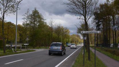 Middeneiland aan crematorium, Leemshoeve moet wachten