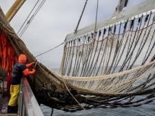 Gemeente: 'Verbod pulsvissen heeft gevolgen voor heel het eiland'