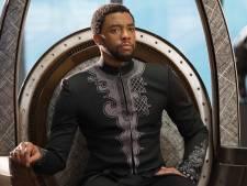 Historische Oscarnominatie voor stripverfilming Black Panther