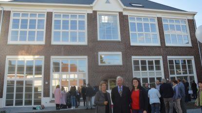 Haaltert heeft eerste nieuwe sociale woningen in 30 jaar