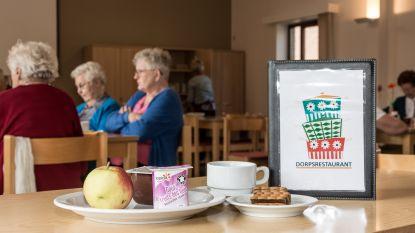 Senioren Waarschoot en Zomergem ook welkom in dorpsrestaurant Lovendegem